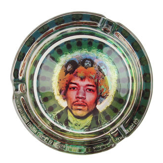 ashtray Jimi Hendrix - Mastermind - AT-0194-G