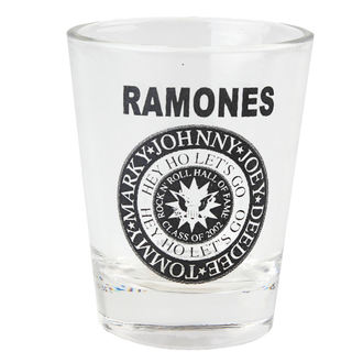 tot Ramones - Hey Ho, C&D VISIONARY, Ramones