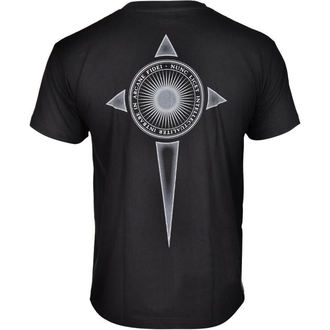 t-shirt metal men's Therion - Nunc - CARTON, CARTON, Therion