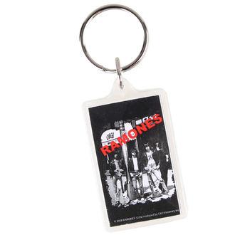 key ring (pendant) Ramones - CBGB, C&D VISIONARY