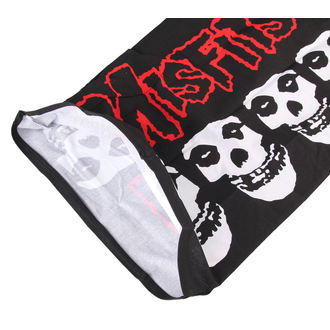 bedding to pillow Misfits - Logo & Skulls, C&D VISIONARY, Misfits