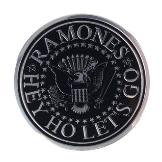sticker medium Ramones - Seal, C&D VISIONARY, Ramones