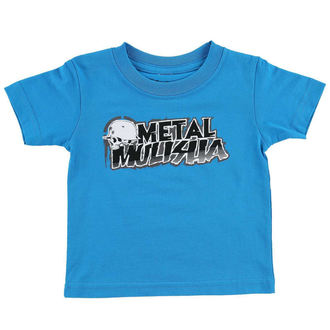 t-shirt street children's - Iconic Infants - METAL MULISHA, METAL MULISHA