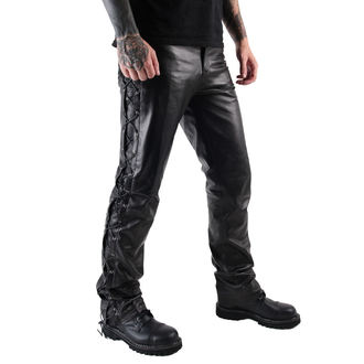 pants men OSX - Out-Law - Black, OSX