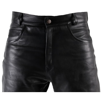 pants men OSX - Martin - Black - 301