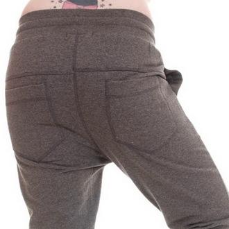 pants unisex (sweatpants) 3RDAND56th - Carrot Fit Jogger - Anthrax - JM1008