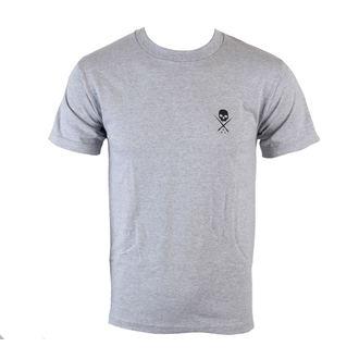 t-shirt hardcore - HGB STANDARD ISSUE - SULLEN - SCM0019_HGBK
