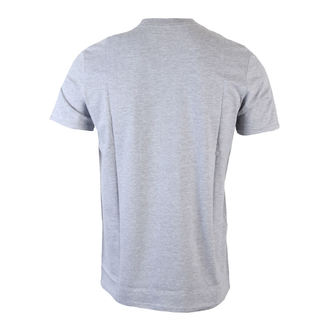 t-shirt metal men's Bring Me The Horizon - No So Happy Pattern - ROCK OFF, ROCK OFF, Bring Me The Horizon