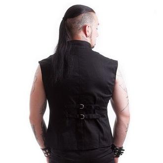 vest men's - - NECESSARY EVIL, NECESSARY EVIL
