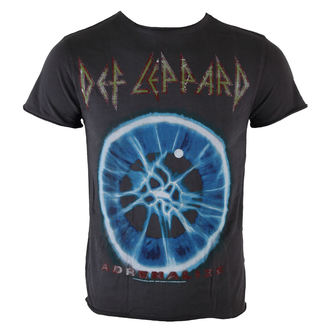 t-shirt metal men's Def Leppard - Adrenalize - AMPLIFIED, AMPLIFIED, Def Leppard