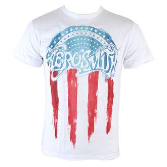 t-shirt metal men's Aerosmith - Flag - AMPLIFIED, AMPLIFIED, Aerosmith