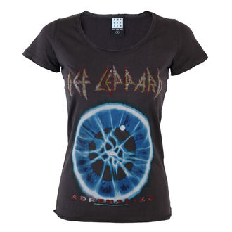 t-shirt metal women's Def Leppard - Adrenalize - AMPLIFIED, AMPLIFIED, Def Leppard