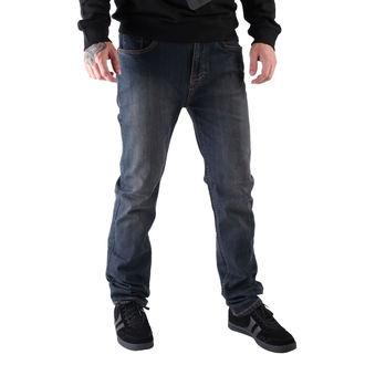 pants men (jeans) GLOBE - Coverdale - Broke, GLOBE