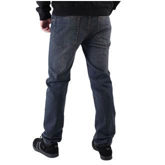 pants men (jeans) GLOBE - Coverdale - Broke - GB00936029
