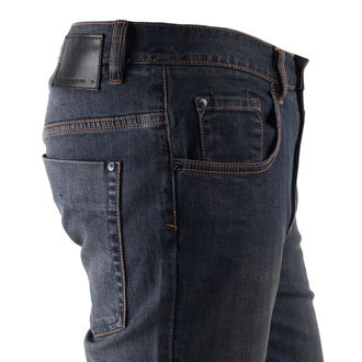 pants men (jeans) GLOBE - Coverdale - Broke - GB00936029