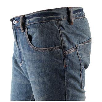 pants men (jeans) GLOBE - Coverdale - Dirty Wood - GB0096029