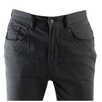 pants men GLOBE - Coverdale - Vintage Black - GB00936029