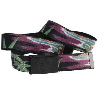 belt GLOBE - Wattle - Vintage Black, GLOBE