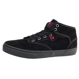 high sneakers men's - Motley - GLOBE, GLOBE