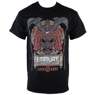 t-shirt metal men's Emmure - Samurai - VICTORY RECORDS, VICTORY RECORDS, Emmure