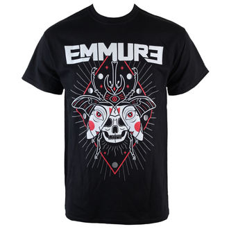 t-shirt metal men's Emmure - Beetle - VICTORY RECORDS, VICTORY RECORDS, Emmure