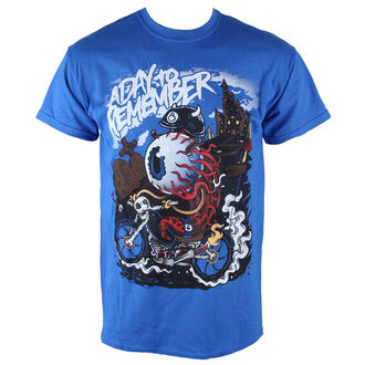 t-shirt metal men's A Day to remember - Moto Eye - VICTORY RECORDS, VICTORY RECORDS, A Day to remember