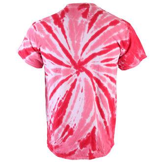 t-shirt metal men's Emmure - Large E Logo Tye Dye - VICTORY RECORDS, VICTORY RECORDS, Emmure