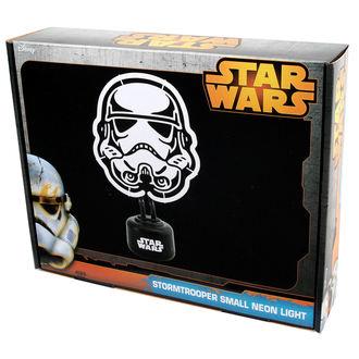 lamp STAR WARS - Stormtrooper