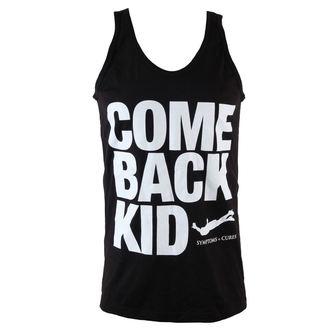 top men Comeback Kid - Symptoms + Cures - VICTORY, VICTORY RECORDS, Comeback Kid