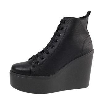 wedge boots women's - Bird PU - ALTERCORE - 84.05