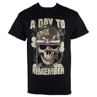 t-shirt metal men's A Day to remember - GTFOI - VICTORY RECORDS, VICTORY RECORDS, A Day to remember