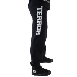 pants men (trackpants) Terror - Logo - VICTORY, VICTORY RECORDS, Terror