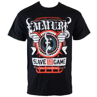 t-shirt metal men's Emmure - My Best - VICTORY RECORDS, VICTORY RECORDS, Emmure