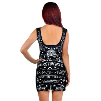dress women TOO FAST - Bettie - Rest In Pieces