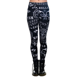 pants women (leggings) TOO FAST - Lexy - Ouija