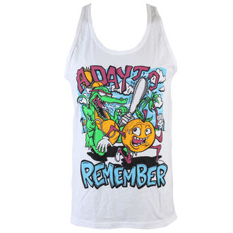 top men A Day To Remember - Orange You Glad - VICTORY, VICTORY RECORDS, A Day to remember