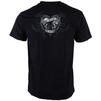 t-shirt metal men's Anne Stokes - Dance With Death - LIVE NATION, LIVE NATION, Anne Stokes