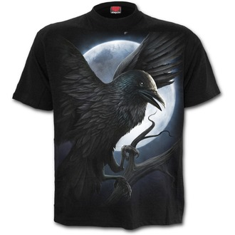 T-Shirt men's - Night Creature - SPIRAL - T116M101