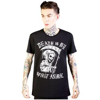 t-shirt hardcore men's - Spirit Animal - DISTURBIA, DISTURBIA