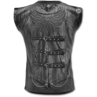 top men SPIRAL - Goth Wrap - Black, SPIRAL