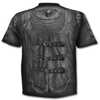t-shirt men's - - SPIRAL - W025M105