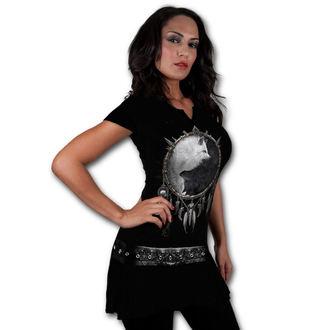 dress women SPIRAL - Wolf Chi - Black, SPIRAL