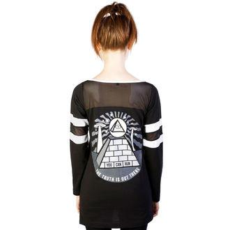 t-shirt hardcore women's - Pyramid - DISTURBIA - DIS714
