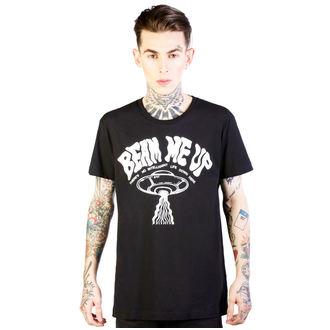 t-shirt hardcore men's - Beam - DISTURBIA, DISTURBIA