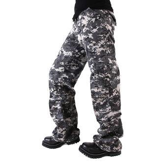 pants women ROTHCO - Paratrooper - Subdued Urban Digital, ROTHCO