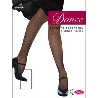 tights LEGWEAR - Fishnet - Black - SHDFNT