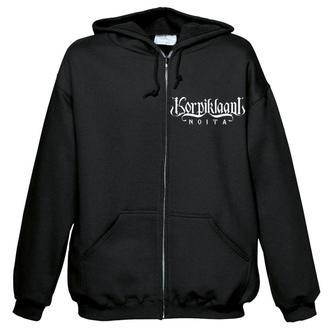 hoodie men's Korpiklaani - Noita - NUCLEAR BLAST, NUCLEAR BLAST, Korpiklaani