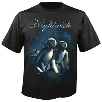 t-shirt metal men's Nightwish - Primates - NUCLEAR BLAST, NUCLEAR BLAST, Nightwish
