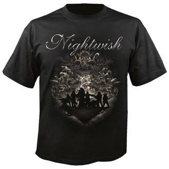 t-shirt metal men's Nightwish - Dragonfly - NUCLEAR BLAST, NUCLEAR BLAST, Nightwish