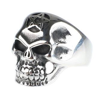 ring ETNOX - Big Pentagram, ETNOX